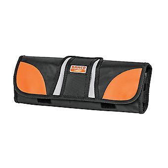 Bahco 10 Pocket Tool Roll 34 x 32cm BAHROCO