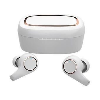 G08 Langattomat kuulokkeet BT 5.0 Kuulokkeet TWS Stereokuulokkeet mikrofonilla