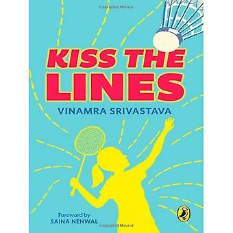 Beije as Linhas