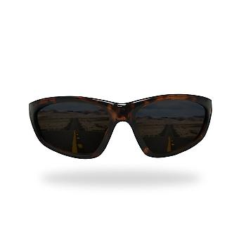 Fcuk fcs030 sport men''s wraparound sunglasses