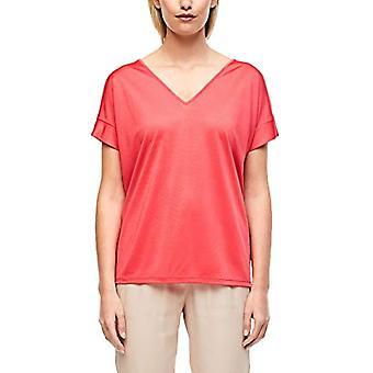 s.Oliver BLACK LABEL 150.10.006.12.130.2038887 T-Shirt, 4515, 40 Donna