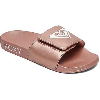 Roxy Slippy Slide III liukusäätimiä Rose Gold