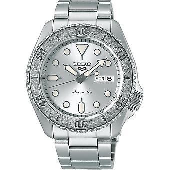Seiko 5 watch srpe71k1
