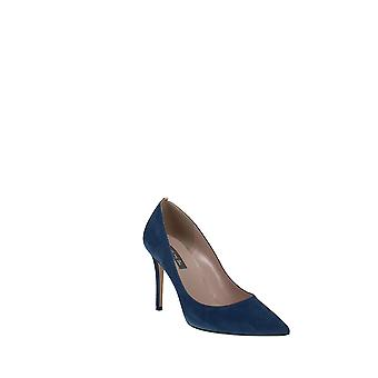 SJP | Fawn Pointed-Toe Pumps