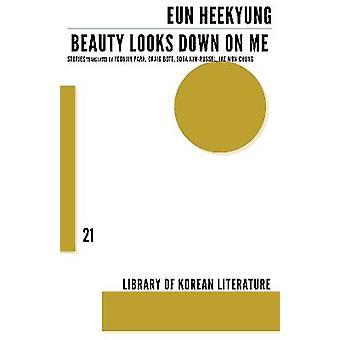 Beauty Looks Down on Me Korean Literature