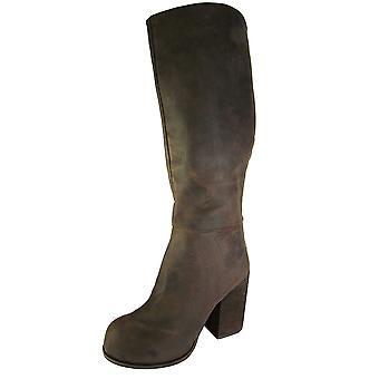Jeffrey Campbell Womens Sark Knee High Boot Shoe