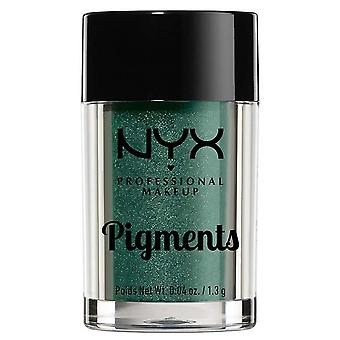 NYX Professional Make Up NYX Pigments Eye Shadow Enahancers 1.3g Vermouth 12