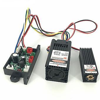 Combinare modul laser