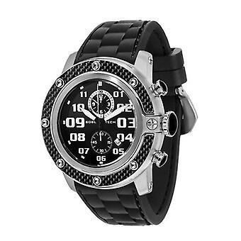 ساعة رجالية جلام روك GR33102 (ø 50 مم)