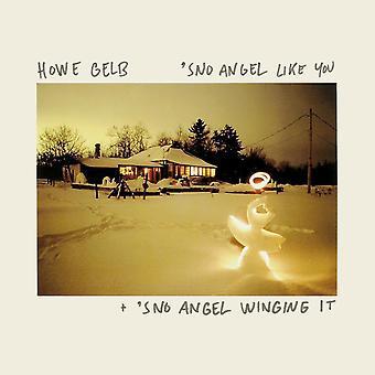 Howe Gelb - Sno Angel Like You & Sno Angel Winging It CD