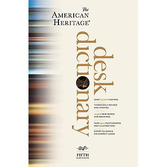 قاموس مكتب التراث الأمريكي الطبعة الخامسة من قبل محرري قواميس التراث الأمريكي ومحرري قواميس التراث الأمريكي