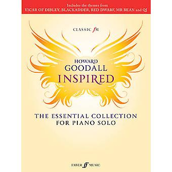 Classic FM Howard Goodall Inspired by By composer Howard Goodall