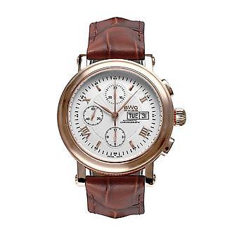 BWC Swiss - Wristwatch - Men - Automatic - 20769.57.03