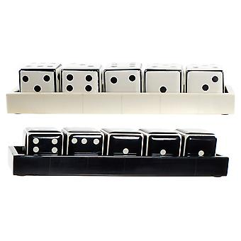 Domino DKD Hjem Dekor (2 stk)