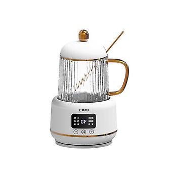 Health electric stew cup office small portable home automatic heating tea i156