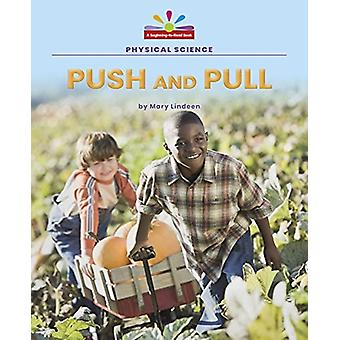 Push and Pull by Mary Lindeen