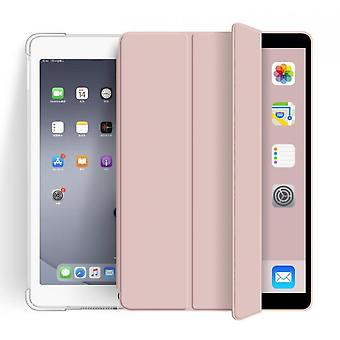 Suitable For Apple Mini 4/5 Universal Tablet Protective Case--pink
