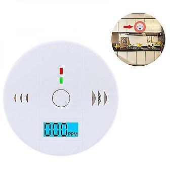 Kohlenmonoxid Alarm CO Alarme Vergiftung Sensor Monitor Detektor