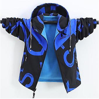 Children Outwear Coats, Sport Warm Jacket