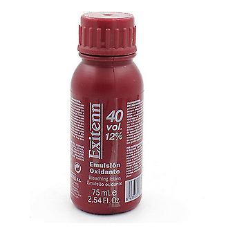 Hair Oxidizer Emulsion Exitenn 40 Vol 12 % (75 ml)