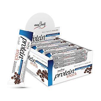 سهل شريط بروتين الجسم يساعد مع فقدان الوزن - 24x35g