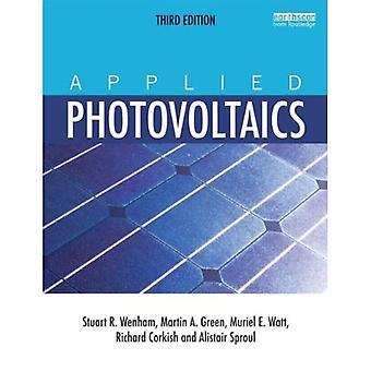 Photovoltaïque appliqué
