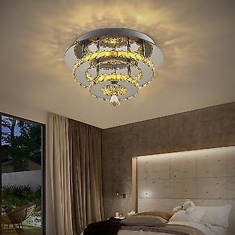 30W LED Deckenleuchte Kristall Kronleuchter Leuchten