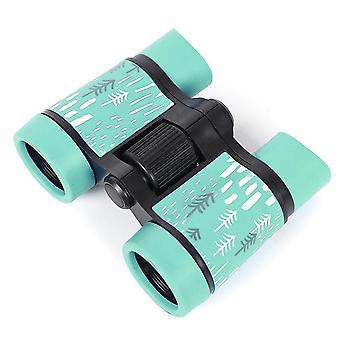 4x30 Dalekohled Plastové Děti Barevný dalekohled Pro děti Kompaktní venkovní hry Dalekohled