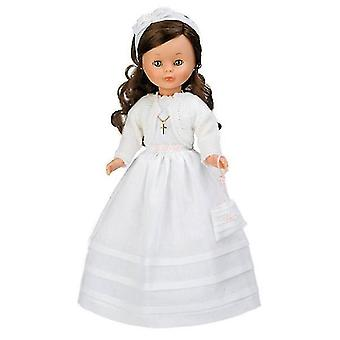 Puppets marionettes doll nancy 48 cm
