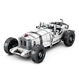 Vintage Car Model de jucărie pentru copii car