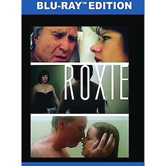 Roxie [Blu-ray] USA import