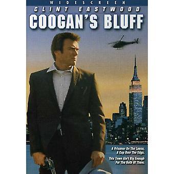 Importazione Bluff di Coogan [DVD] Stati Uniti d'America
