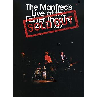 Manfreds - Sold Out [DVD] USA import