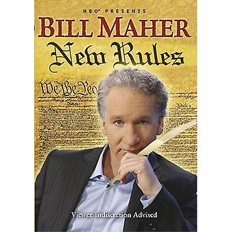 Bill Maher - New Rules [DVD] USA import