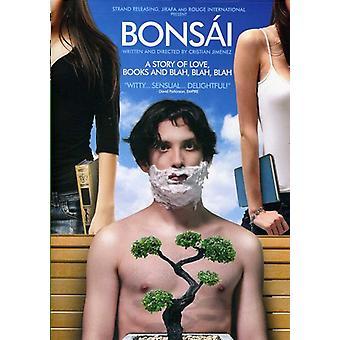 Bonsai [DVD] USA import