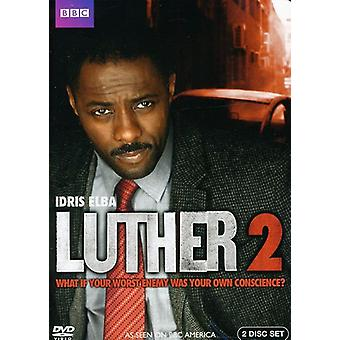 Luther: Ange 2 [DVD] USA import