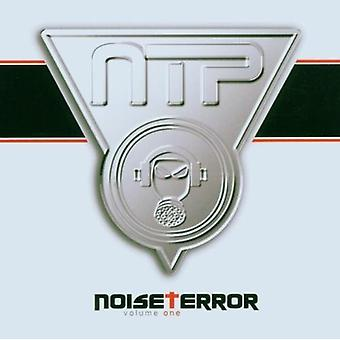 Various Artist - Noise Terror 1 [CD] USA import