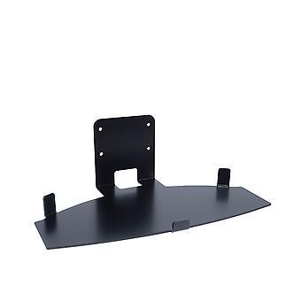 Vebos Wandhalterung Bose Soundtouch 30 schwarz