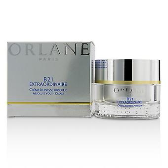 Orlane B21 Extraordinaire absoluta Youth Cream - 50ml/1,7 oz