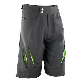 Spiro Mens Bikewear Off Road Cycling Shorts