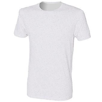 Skinni Fit Mens Fleck T-Shirt