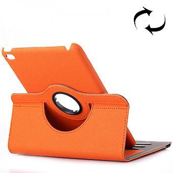 Copertura di 360 gradi arancione borsa per Apple iPad Mini 4 7.9 inches