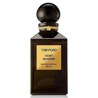 Tom Ford 'Vert Boheme' Eau De Parfum karafki 8,4 uncji/250 ml nowy, w pudełku