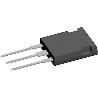 IXYS CLA80E1200HF Thyristor (SCR) PLUS 247 3 1200 V 80 A