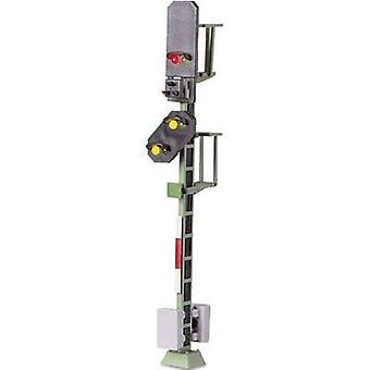 Viessmann 4014A H0 Light Incl. advance signal Block signal Assembly kit DB