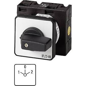Eaton T3-3-8401/E limiet schakelen 32 A 690 V 2 x 30 ° grijs, zwart 1 PC('s)