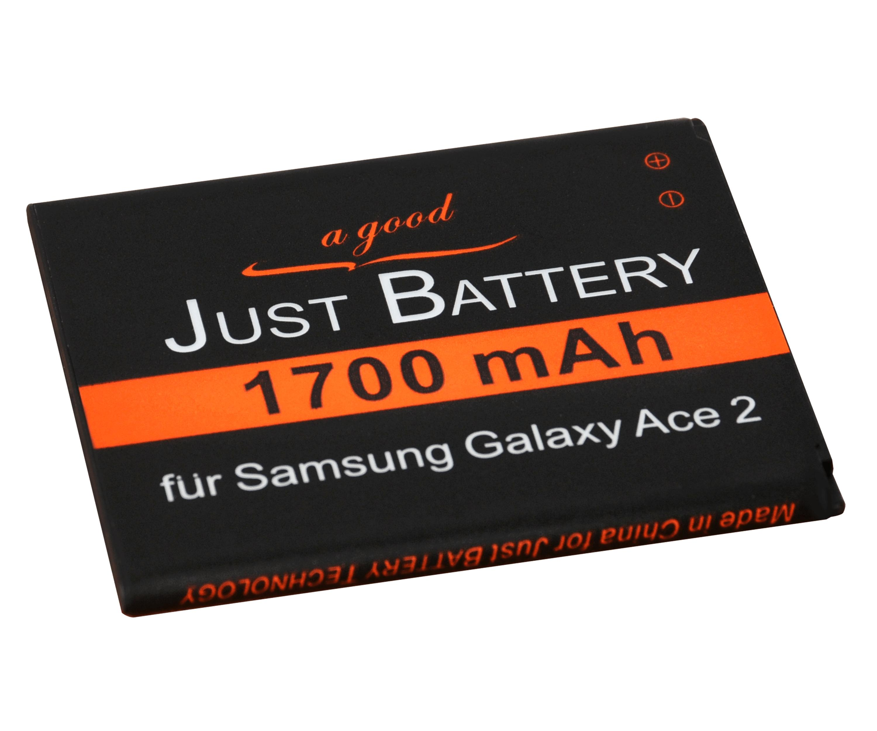 Battery for Samsung Galaxy S Duo 2 GT s7582