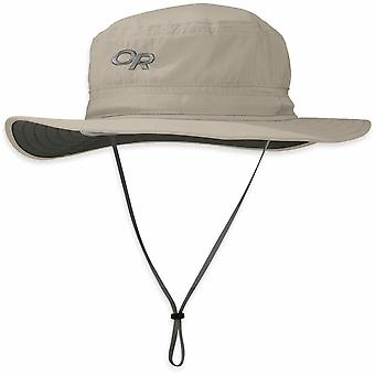 Outdoor Research Helios Sun Hat - Fatigue