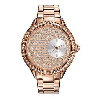 Esprit Watch TP10955 Rose Gold Tone