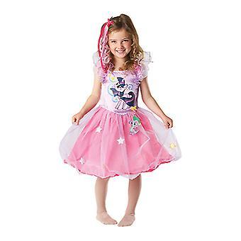 MLP Twilight Sparkle Kostüm My Little Pony Kinderkostüm